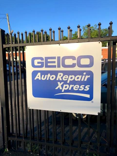 Geico Repair Shops Near Me >> Lobalbo Northeast Auto Body